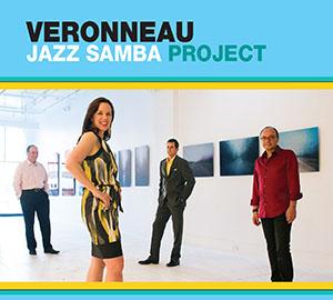 Veronneau Samba Jazz Project
