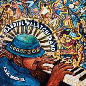 Gabriel Palatchi - Caja Musical