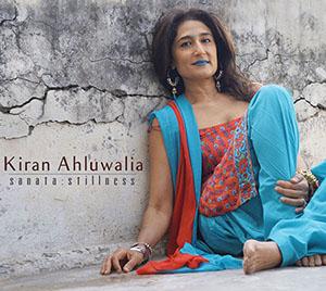 Kiran Ahluwalia - Sanata
