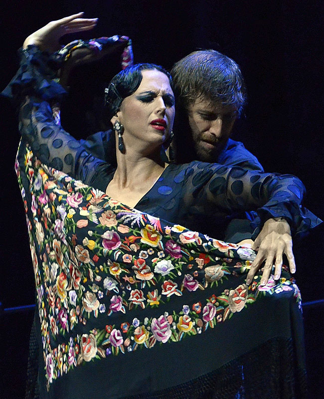 Focus on Flamenco - Memoria Antigua - Aga Khan Museum 01