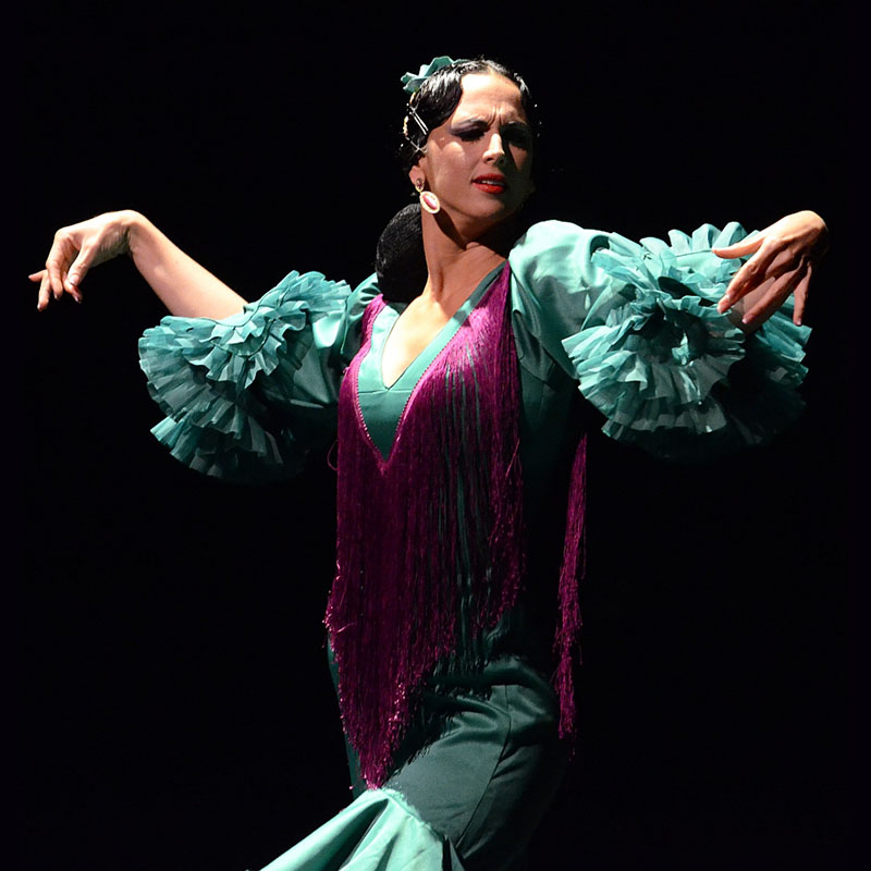 Focus on Flamenco - Memoria Antigua - Aga Khan Museum 05