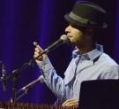 Ali Amr - Jamey Haddad Jazz Ensemble 01