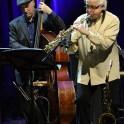 Billy Drewes, Roberto Occhipinti - Jamey Haddad Jazz Ensemble 01