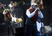 Juan Luis Guerra and 440 in Toronto 02