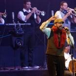 Juan Luis Guerra and 440 in Toronto 07