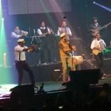 Juan Luis Guerra and 440 in Toronto 14