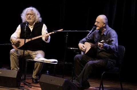 Turkish Masters at Aga Khan Museum - Toronto April 1 2016 06