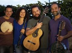 Anat Cohen & Trio Brasileiro by Clara_Angeleas