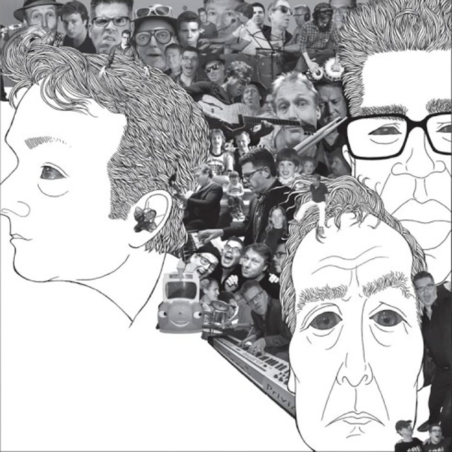 Organissimo: B3tles – A Soulful Tribute to the Fab Four