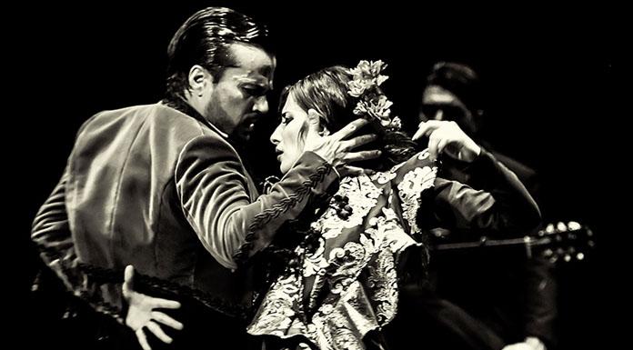 Flamenco Festival - Symbiosis with Adrian Santana - Photo by Farruk Mandujano