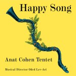 Anat Cohen - Happy Song