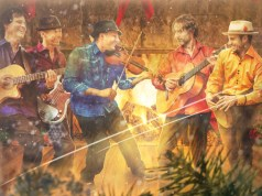 Christmas Caravan - Sultans of String