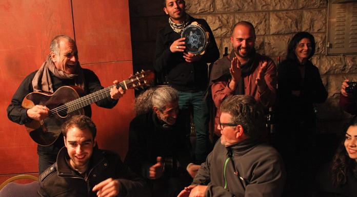 David Broza: The 40-Year Journey to Peace