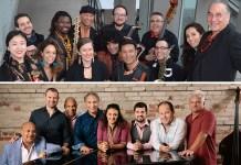 KUNÉ - Canada's Global Orchestra and David Buchbinder's Odessa/Havana