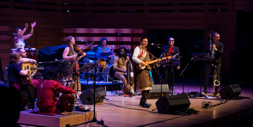 KUNÉ – Canada's Global Orchestra - Courtesy of The Royal Conservatory-Koerner Hall - Lisa Sakulensky Photography 05
