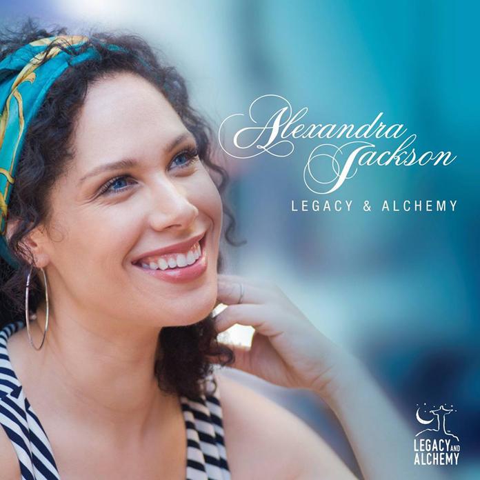 Alexandra Jackson - Legacy and Alchemy
