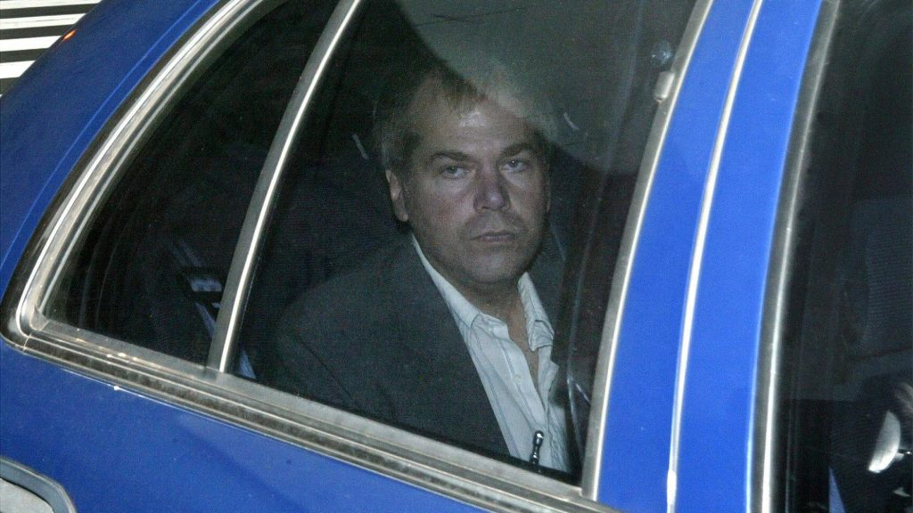 John Hinckley, who shot Reagan, to be released from surveillance