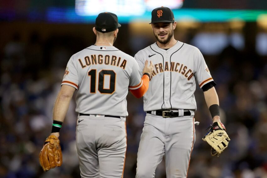A look at the values, priorities that have SF Giants on verge of 'special' achievement