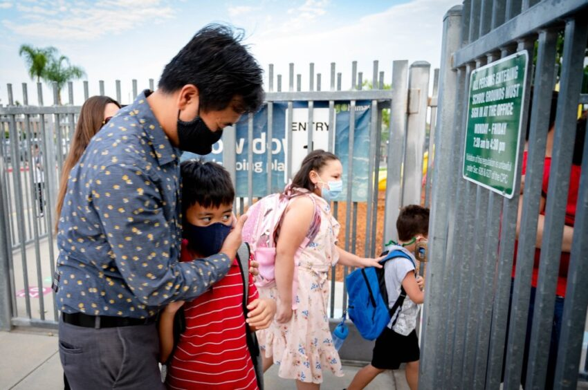 A look at this year's most unusual back-to-school