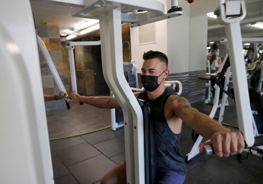 COVID: San Francisco, Marin ease indoor mask rule.  Will others?