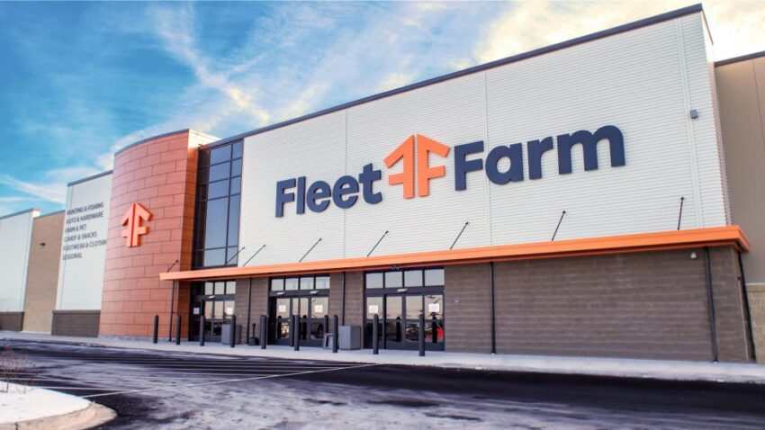 Fleet Farm to move to East Hastings Target store