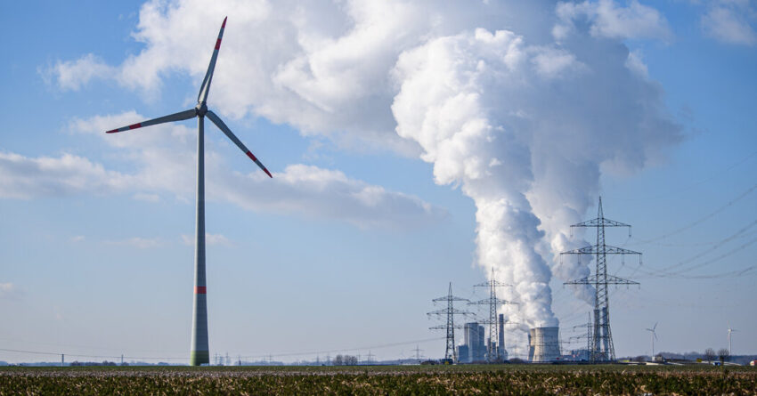 Fossil-Fuel Use Could Peak in Just a Few Years. Still, Major Challenges Loom.