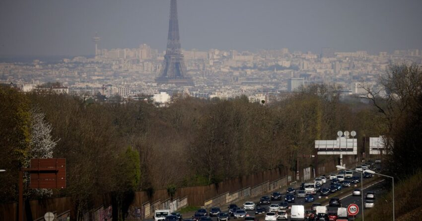 France to invest in small nuclear reactors and green energy projects.
