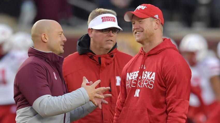 Gophers football vs. Nebraska : Keys to game, how to watch and who has edge