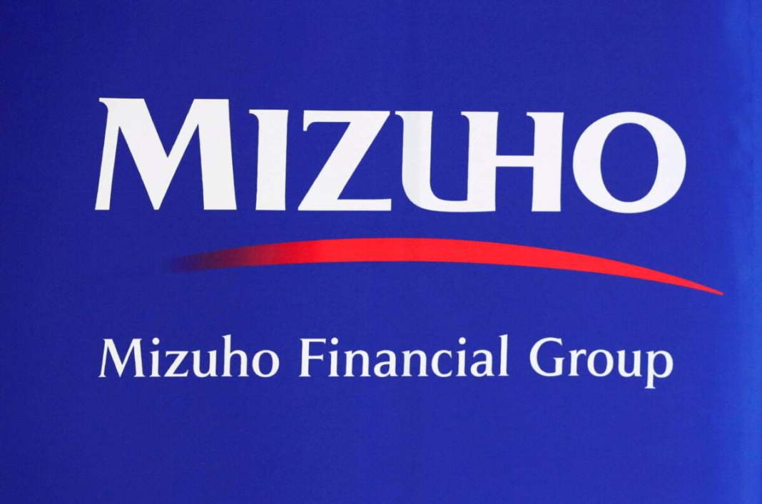 Japan's Mizuho was hit with another error, with some transactions delayed