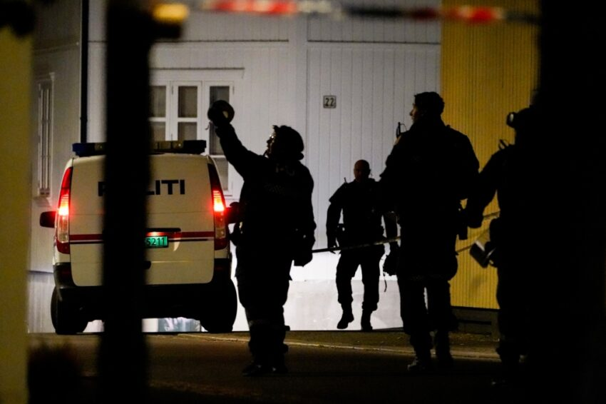 Many killed in bow and arrow attack in Norway