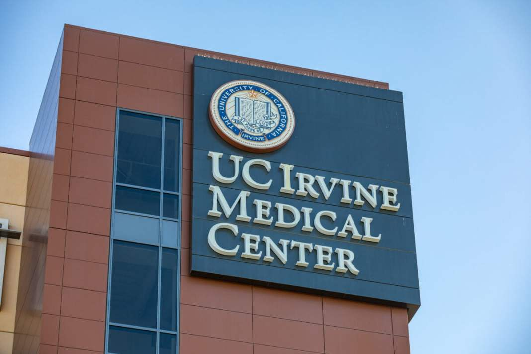 Orange County Covid-1 Hospital Admissions Slightly Increased amid Overall Decline
