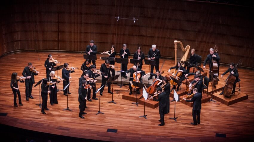 St. Paul Chamber Orchestra's Neighborhood Series brings concerts to venues across the metro
