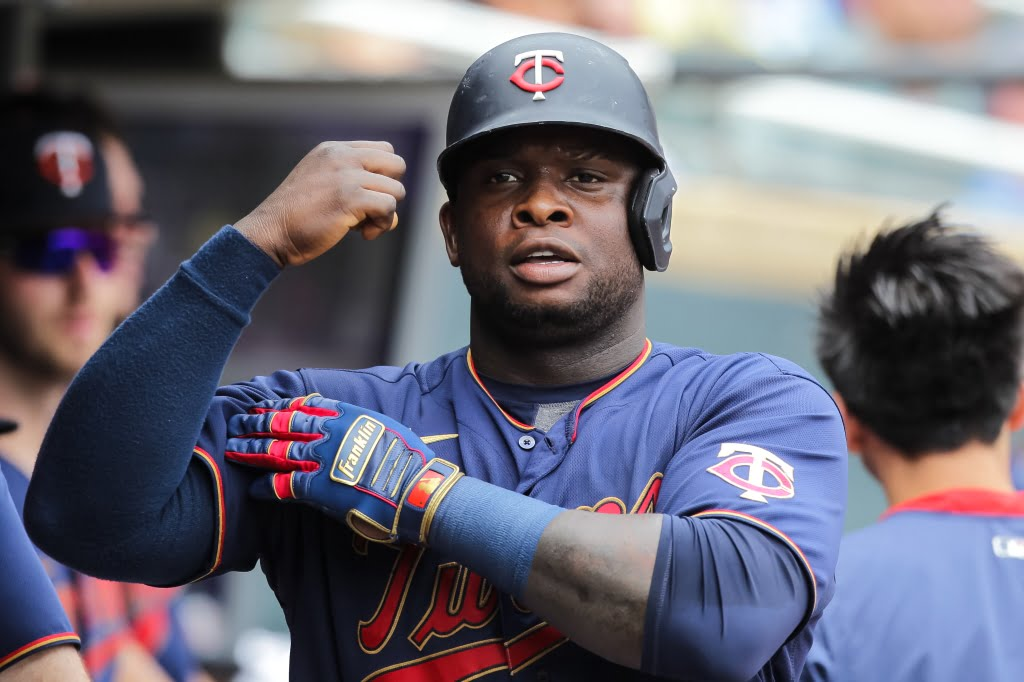 Twins' Miguel Sano enters off-season with plans to lose 30 pounds