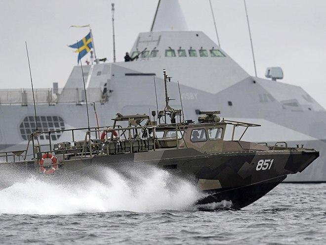 Swedish Navy 01
