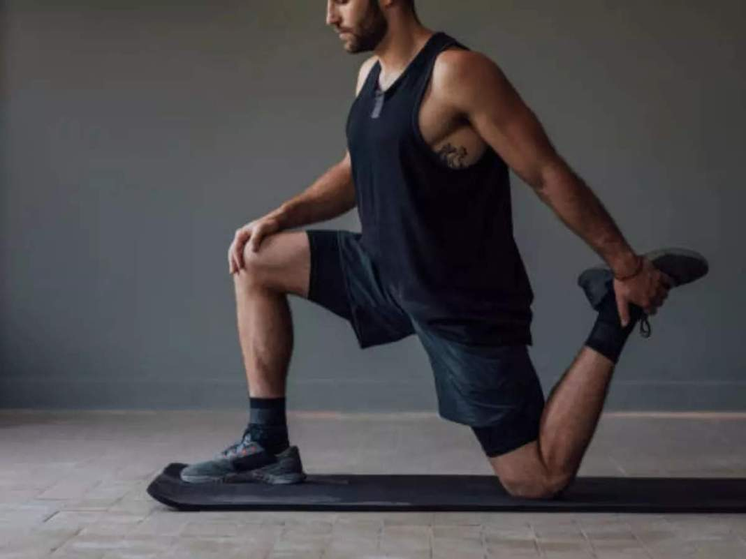 Men's Health: Why Men Should Exercise After 40, Experts Tell;  Otherwise life will be in trouble