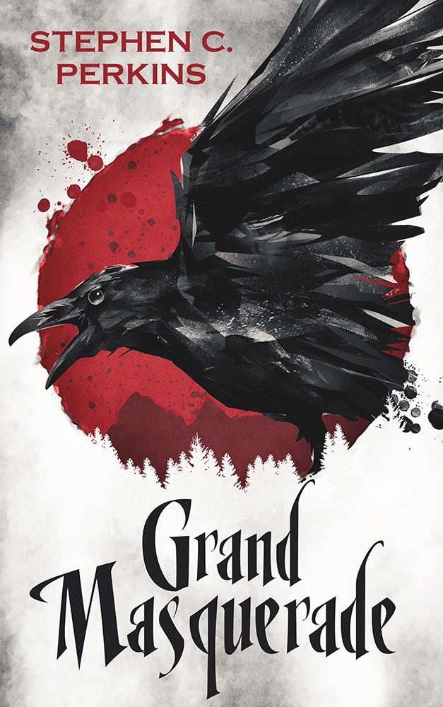Grand Masquerade 2