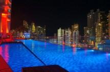 Splashing In Panama City Bades Escapades