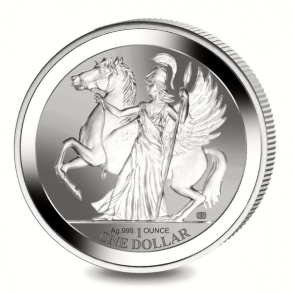 Pegasus Reverse Proof