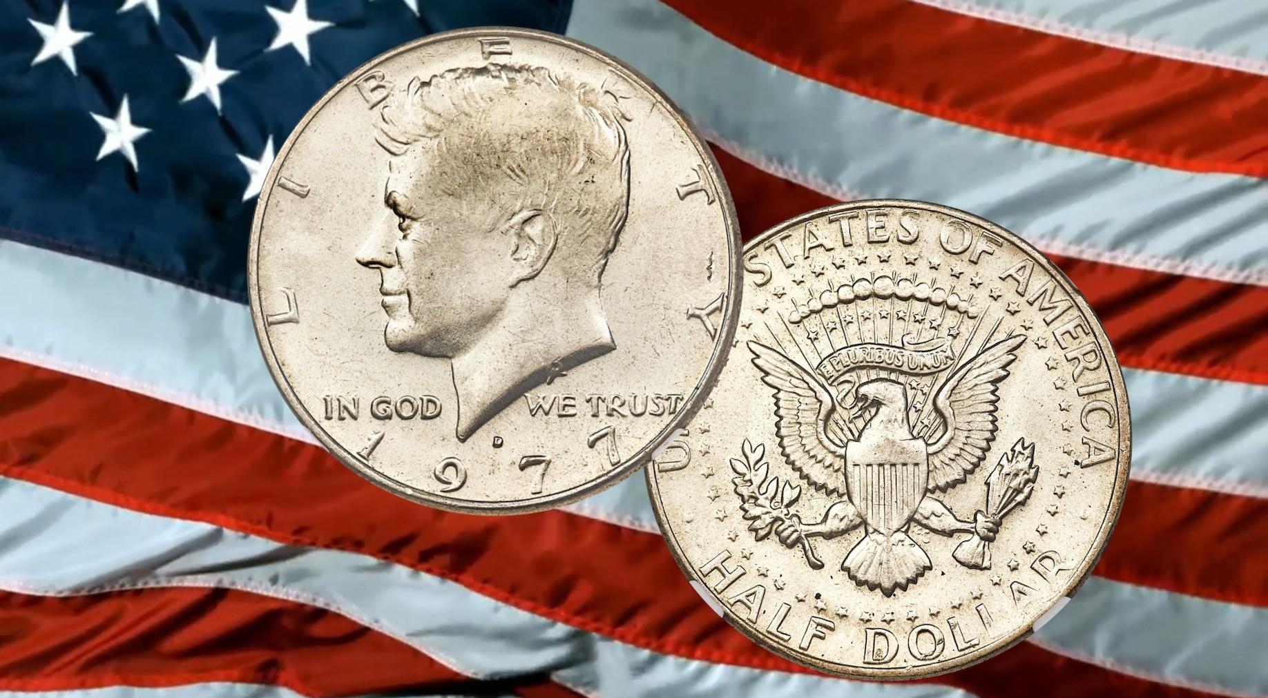 2017-S Brilliant Uncirculated Commemorative Ozark Scenic Riverways 25 Cent Coin!