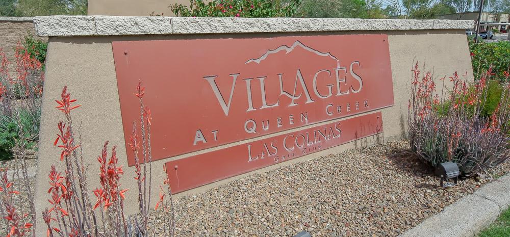 Villages At Queen Creek | Queen Creek Neighborhood