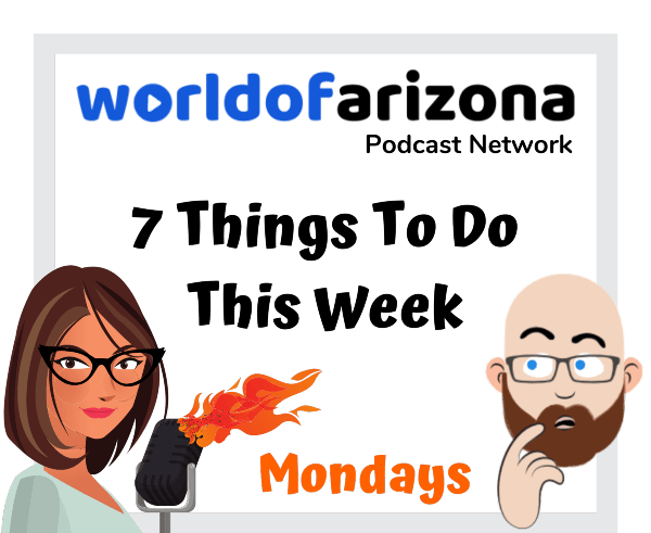 7 Things To Do This Week Transparent