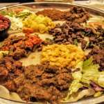 Cafe Lalibela | Best Ethiopian In The East Valley?