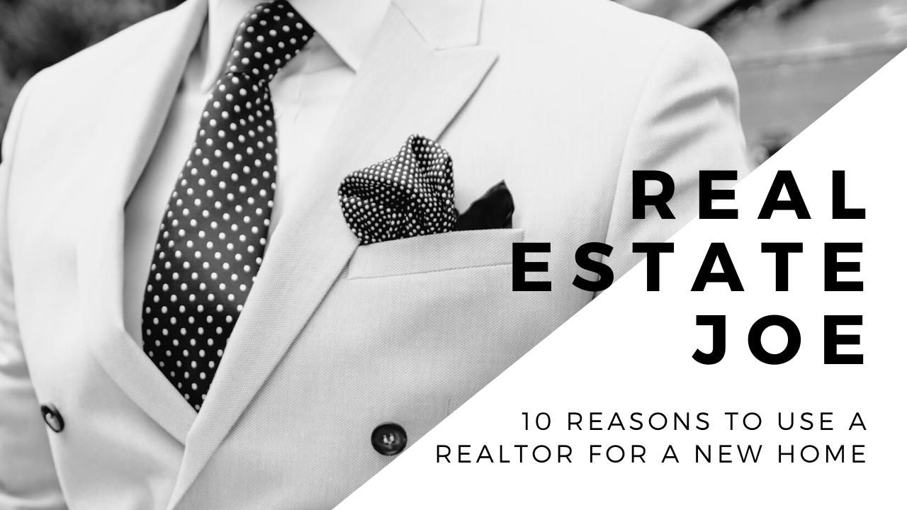 10 Reasons Why You Need A Realtor When Buying A New Construction Home