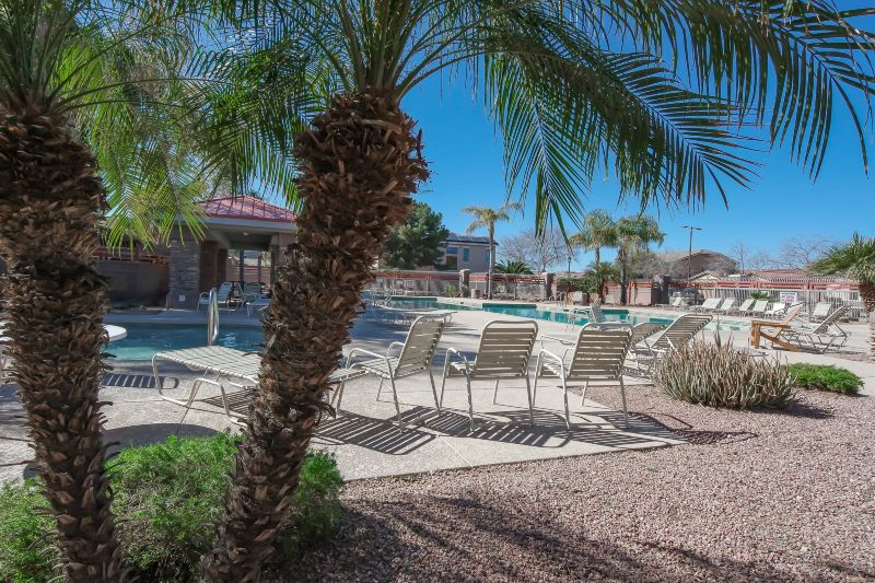 Cortina | Neighborhood In Queen Creek, AZ