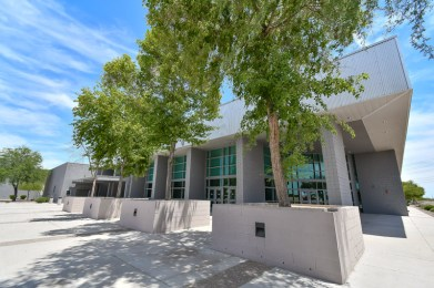 Higley Center for the Performing Arts in Gilbert, AZ