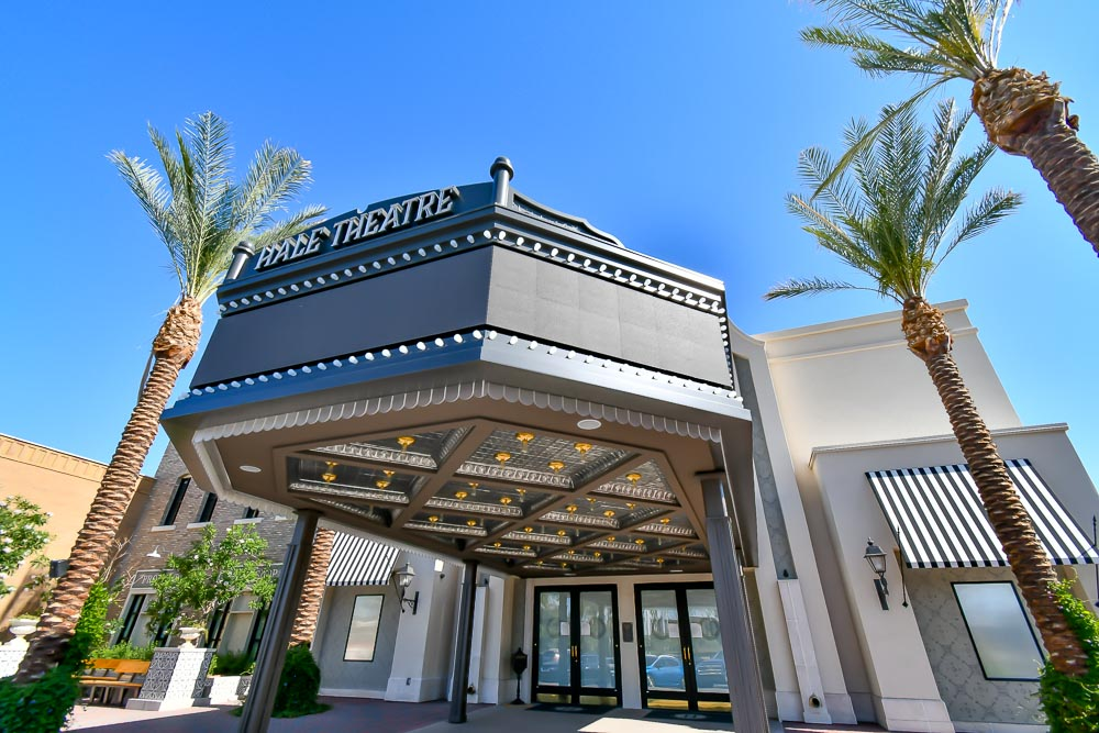 Hale Centre Theatre in Gilbert, AZ