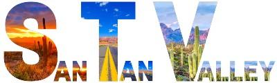 Welcome To San Tan Valley, AZ