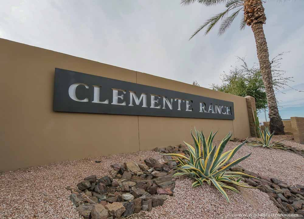Clemente Ranch | Neighborhood In Chandler, AZ