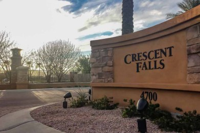 Crescent Falls | Neighborhood In Chandler, AZ