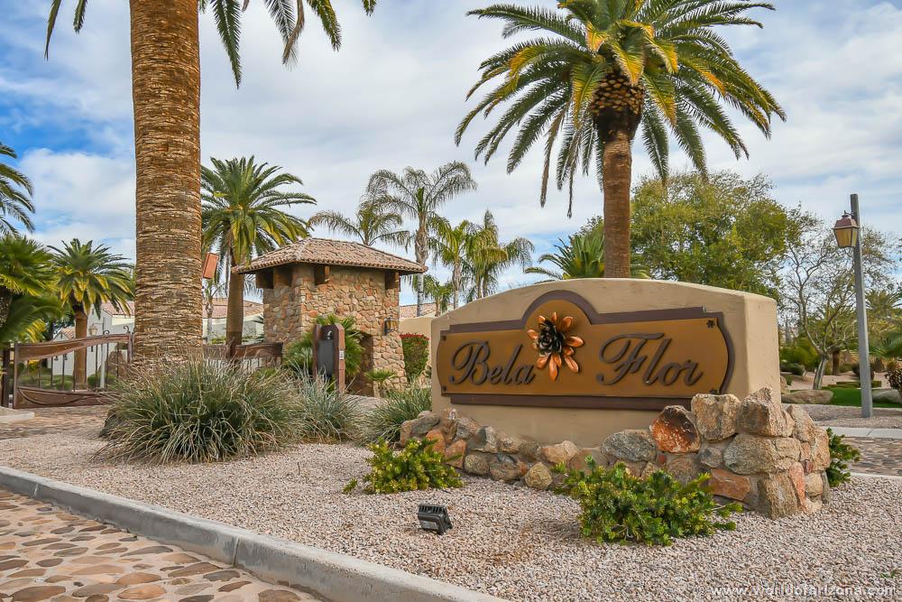 Bela Flor At Riggs | Neighborhood In Chandler, AZ